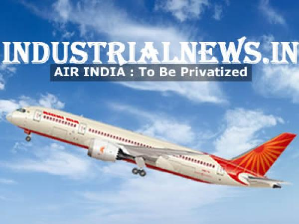 Debt-ridden Air India Is All Geared Up For Sale, Anticipating Buyer by June 2018