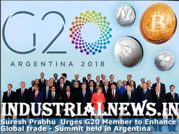 G-20 Members to Focus on Services for Enlarge Global Trade