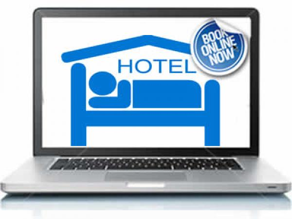 Hotel Room Booking Software