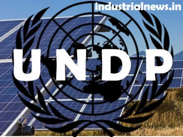 ISA & UNDP to PromoteSolar Energy