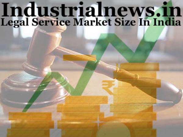 Legal Service Market In India