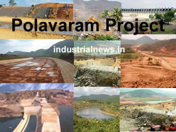 Polavaram Project Status