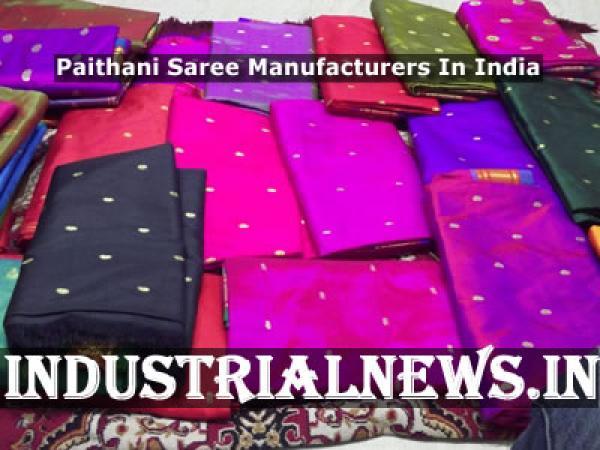 Paithani Silk Sareee Collection